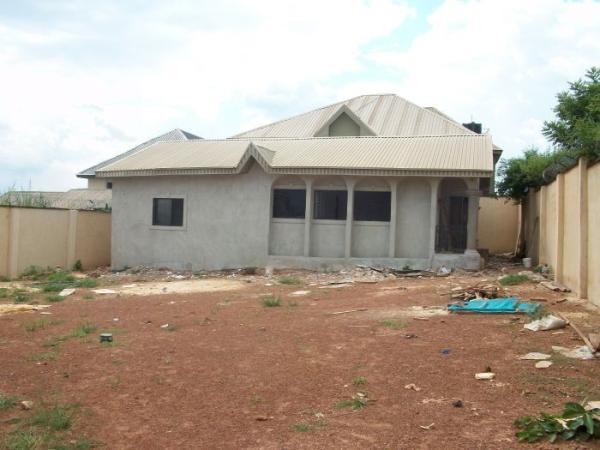 For Sale: Detached 3 Bedroom Bungalow at #15 Million
