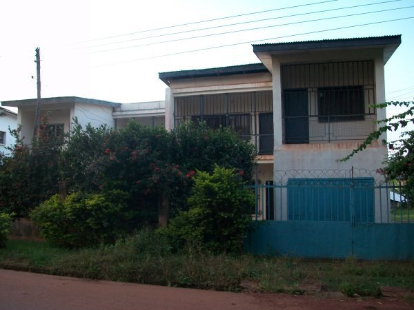 Twin Duplex on 1,504m of land available for Sale