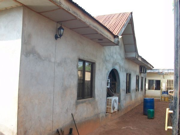 For Sale: Bungalow at Community Estate in Trans-Ekulu