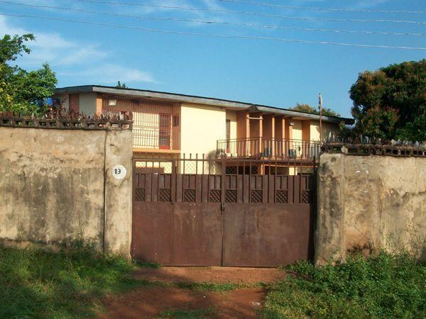 Rent: 5 Bedroom detached Storey (2 Floors) house at Abapka