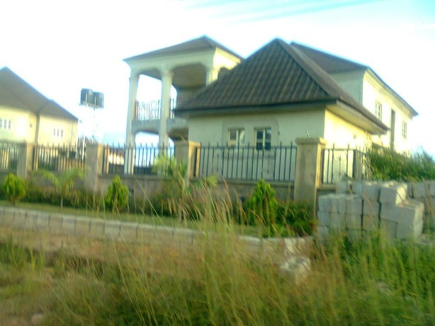 NZUBEM ESTATE, LOKOGOMA DISTRICT, ABUJA 1