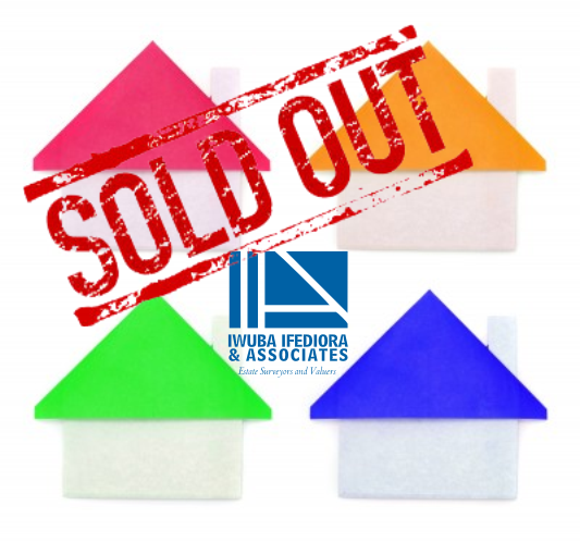 IIA Properties- SOLD OUT
