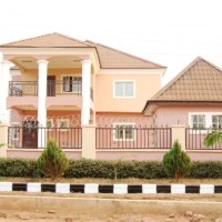 For Sale: An Exquisite 4 bedroom Duplex located @ Lokogoma district, Abuja