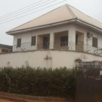 6-bedroom detached house for rent @ Tranks-Ekulu, Enugu