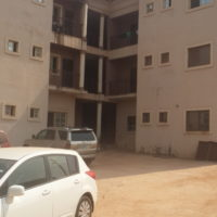 3-Bedroom Flat at Corridor Layout, Enugu for rent