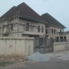 4-Bedroom Detached House at Republic Estate, Enugu. N80 million
